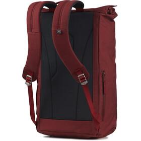 Lundhags Knarven 25 Backpack Dark Red